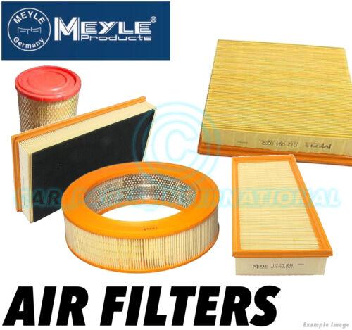 37-123210001 MEYLE Engine Air Filter Part No German Quality 37-12 321 0001