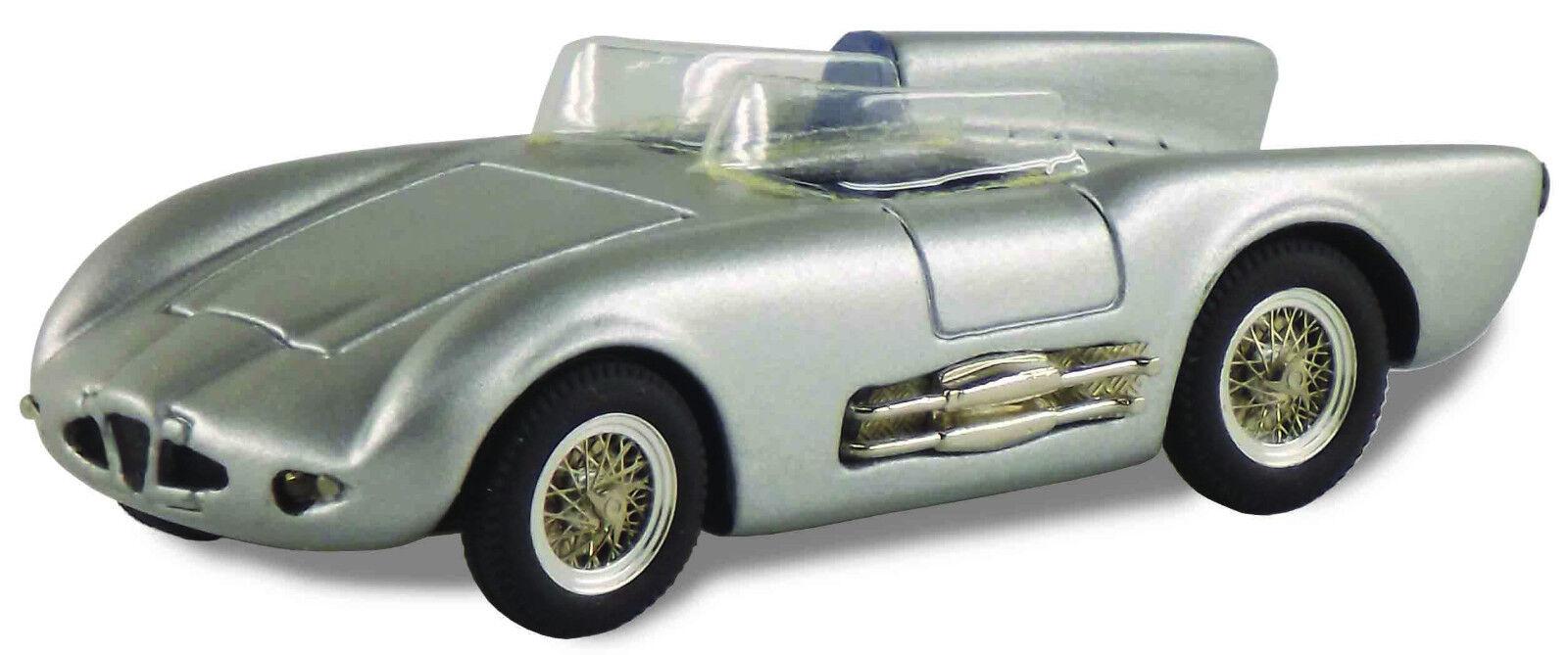 ABC 282 ALFA ROMEO 750 ABARTH PredOTIPO 1955