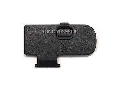 Brand New Battery Door Cover Lid Cap Repair Part for Nikon D5100 Camera