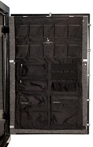 Liberty-039-s-Door-Panel-Organizer-Pistol-Kit-48-64-Gun-Safes-Vault-Accessories