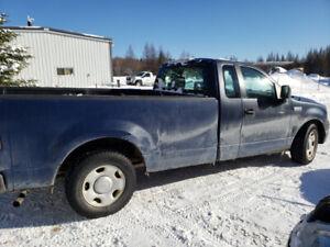 Decent Work Truck