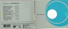 First Step Into Phuture  CD PHUTURE WAX TOM WAX NORMAN FELLER TECHNO ACID TBFWM