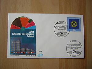 Ersttagsbrief-FDC-BRD-12-04-1984-Europaeisches-Parlament-1209