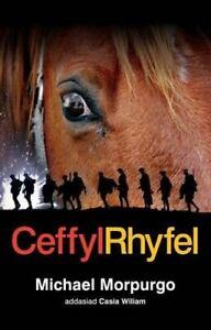 Good-Ceffyl-Rhyfel-Paperback-Michael-Morpurgo-1845272951
