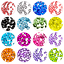 thumbnail 1 - SMALL DIAMANTE SCATTER CRYSTALS Wedding Table Confetti Craft Decoration Party