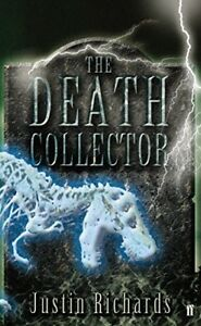 Very-Good-The-Death-Collector-Richards-Justin-Book