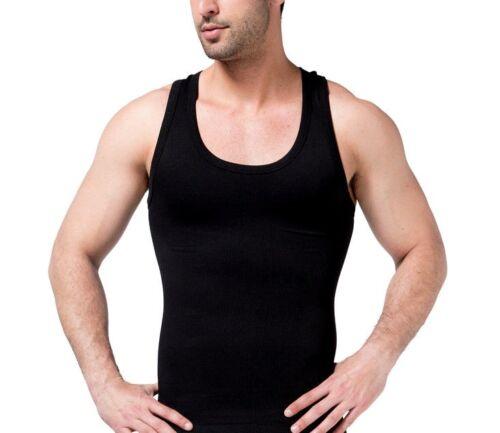 REGNO unito per gli uomini migliori Shapewear Tummy Trimmer Tucker Stomaco Appiattimento Biancheria Intima Vest