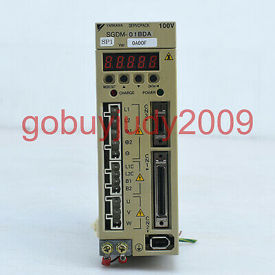 NEW  Yaskawa Servopack 100V SGDM-01BDA   free shipping