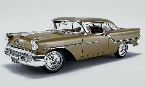 Oldsmobile Super 88  1957  Limitiert auf 912 Stück  ACME  1:18  OVP  NEU