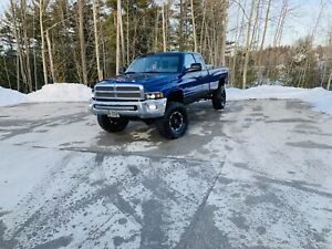Sell or trade 97 Dodge Ram 2500 12 valve