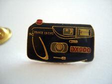 PINS APPAREIL PHOTO DX 900 FRANCE LOISIRS