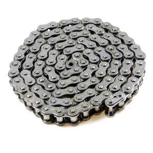 420 Pitch 108 Links Chain Rear Sprocket for ATV QUAD Buggy Dirt Bike 110 125cc