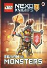 LEGO Nexo Knights: Swarm of Monsters by Penguin Books Ltd (Paperback, 2016)