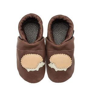Pantau Slippers Hérisson Baby Chaussures First Leather Bébé Avec Chaussures Walkers Bébé ZZfnqr4