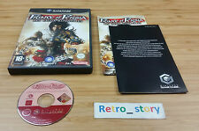 Nintendo Gamecube Prince Of Persia - Les Deux Royaumes PAL