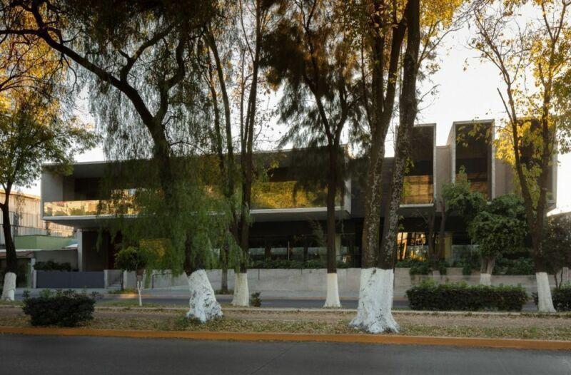Renta Local  Jinetes, Las Arboledas