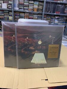 Archive 2 LP Londinium 25TH Anniversary 180 Gramm Audiophile Vinyl