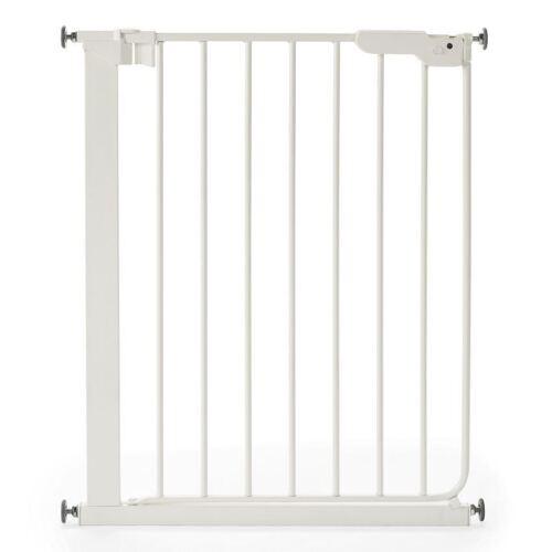 Safetots très étroit aucune vis Pet Gate Large walkthough Chien Barrière 62.5-69.5cm
