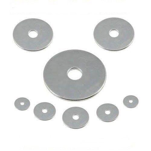 ++ ++ Karosseriescheiben 5 mm M5 x 30 Edelstahl A2 100 Stk Profi Qualität