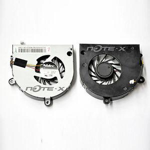 SATELLITE TOSHIBA DC2800091N0 A665 lüfter Ventilateur ventola K000102880 fan cpu wxAqBnOC