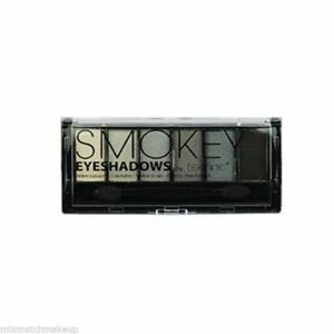 Technic-Smokey-6-Shade-Eye-shadow-Palette-White-Silver-Greys-to-Black