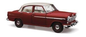 1956-HOLDEN-FE-SPECIAL-CASCADE-WHITE-OVER-ETNA-MAROON-1-18-DIE-CAST-MODEL-CAR