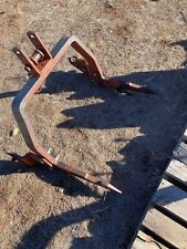 Ih Farmall 2 Point To 3 Point Adapter A Frame