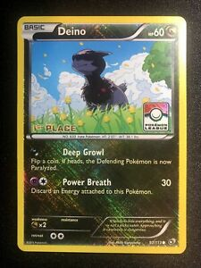 POKEMON-CARD-DEINO-LEAGUE-CHALLENGE-1ST-PLACE-PROMO-EXCLUSIVE-US
