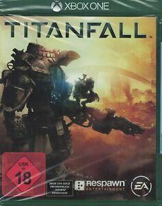 Titanfall-xbox-one-XB1-Brand-new-region-free