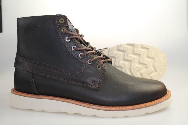 Vans Mens Breton Trout Boots UK Sizes 5.5 6.5    QE279T 554ece