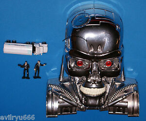 TERMINATOR-MICRO-MACHINES-TRANSFORMING-ACTION-PLAYSET-T-800-HEAD-GALOOB
