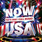 Now That's What I Call Music! USA by Various Artists (CD, Oct-2013, 3 Discs, Sony Music)