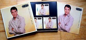 Elvis-Presley-3-CD-BOX-SET-Collector-039-s-Gold