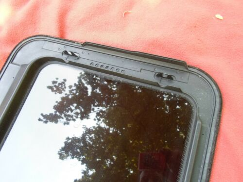 2001 FORD EXPLORER SPORT OEM FACTORY YEAR SPECIFIC SUNROOF GLASS FREE SHIPPING!