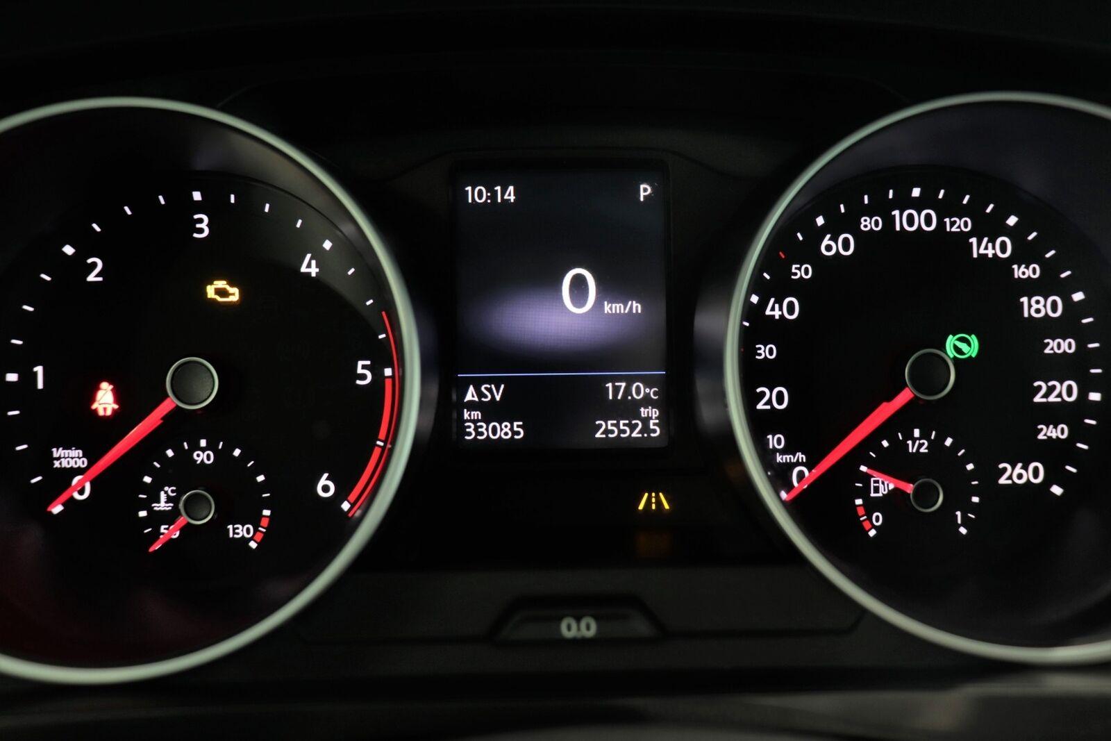 VW Tiguan TDi 150 Comfortline DSG