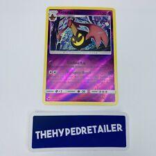 Pokemon 2X GOURGEIST 45//111 RARE NM  CARD   CRIMSON INVASION