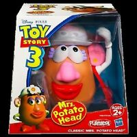 Mr. Potato Head Toy Story 3 – Classic Mrs. Potato Head ,