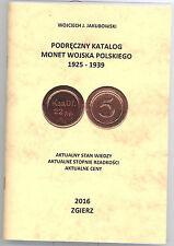 W. Jakubowski-Polish Military Co-op 1924-39 tokens catalog 2016 -mehr am ebay.pl