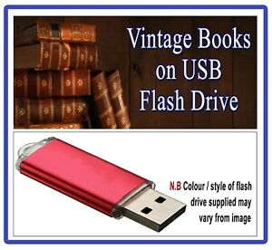 Details about Library of Occult 3000 Vintage Old Books on USB - Images  Witchcraft Wicca 297