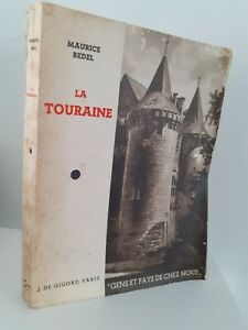Guante Maurice Bedel La Touraine J. de Gigord París Pin Demuestra No Fecha