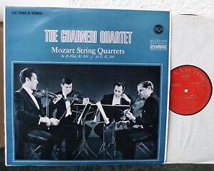 Mozart – Streichquartett Nr 22 & 23 GUARNERI-QUARTETT RCA LSC 2888-B LP - Konstanz, Deutschland - Mozart – Streichquartett Nr 22 & 23 GUARNERI-QUARTETT RCA LSC 2888-B LP - Konstanz, Deutschland