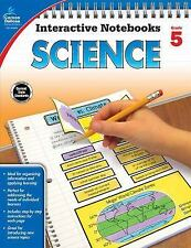 Science, Grade 5 Interactive Notebooks
