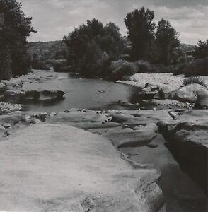 ARDÈCHE c. 1950 - Vue sur Les Sauts Vallée de la Beaume - NV 703 YknXFldM-09161021-927504652