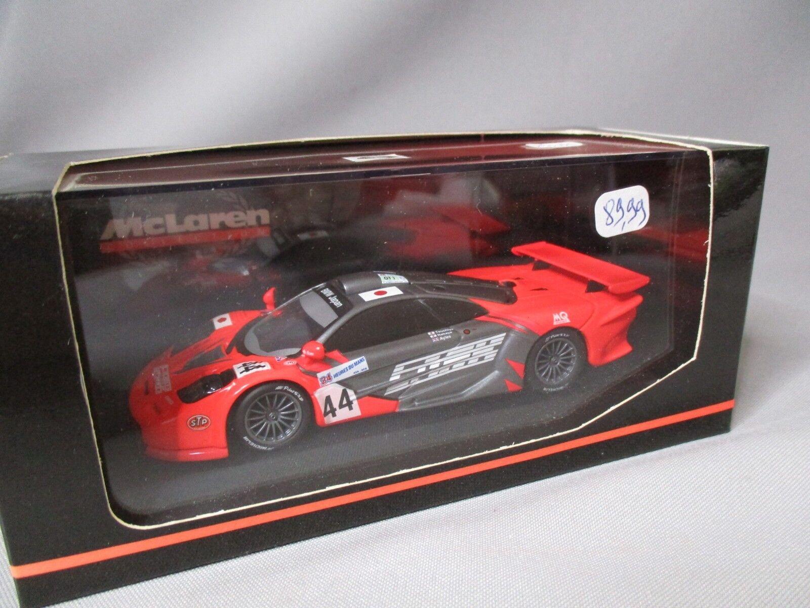 DV5094 MINICHAMPS McLAREN F1 GTR  44  TEAN LARK MANS 1997 530174344 1 43 JAPON