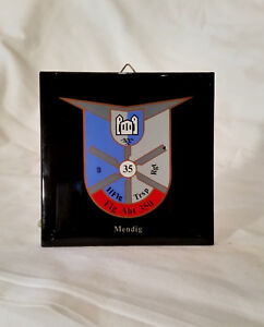 Heeresflieger-Trsp-Rgt-35-Flg-Abt-350-Mendig-Wappenschild-BW-Reservist-Militaria