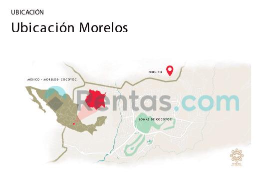 Residencial Lomas de Tehuicil