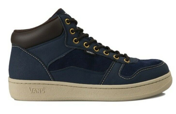 VANS MAGNA HIGH TOP SHOES V2204