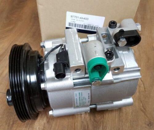 OEM AC A//C Compressor 977014A400 for Hyundai Grand Starex H1 H-1