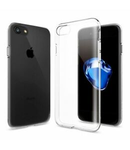cover per iphone 7 trasparente