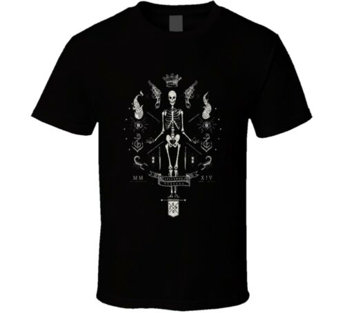 Eternal Contemplation T Shirt